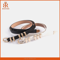 Amazing ladies genuine belts cowhide belt ladies lady trend free size belts