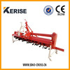 CE approved paddy rotary tiller for wet field