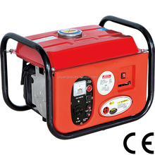 2 stroke small gasoline power generator /Environmental protection