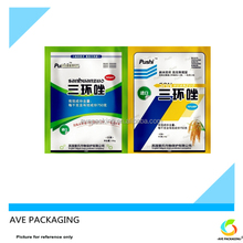Plastic bags printing packaging bags pesticide package bag with color printing