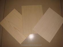 decorative Natural ash / oak/walnut/teak veneer Fancy Plywood Sheet to Vietnam / Thailand market Linyi plywood cheaper price