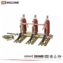 KEMA Testified Medium Voltage Switchgear KYN28 Earthing Switch Supplier