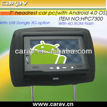 Cheap Android 4.0 For Taxi /Cab/bus Advertising System