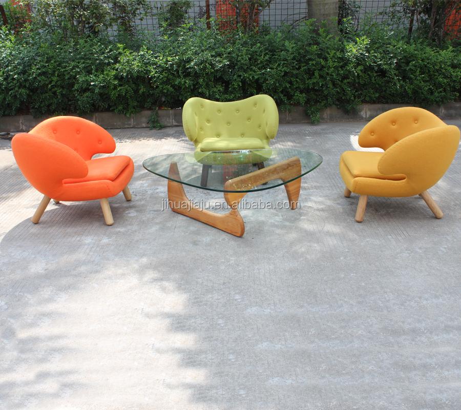 2015 modern furniture design pelican chair replica designer furniture