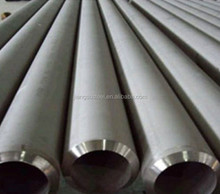 aisi 304 stainless steel tubing / seamless stainless steel tube 201