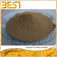 Best13X free sample for testing copper/tin alloy powder in china