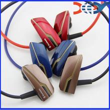 2015 Hot wireless bluetooth sports headphone mp3