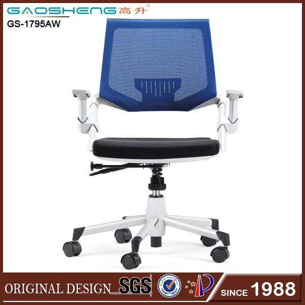 Mesh Computer Desk Chair For Home/ Office Furniture - Buy Desk Chair