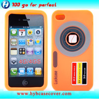 cheap mobile phone cases printing machine cover for iphone 4S