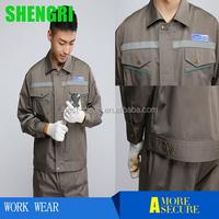 suit type workwear safety work wear uniform type2