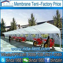 2015 Customize inflatable carport garage tent on sale