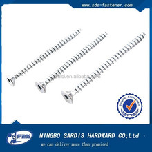 Wing Screws factory & maker & manufacturer & importer&wholesale in china