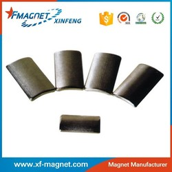 Generator Magnets Epoxy Coating 33EH Neodymium Tile Magnets
