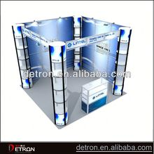 High quality Modern style pop up booth