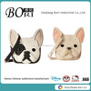 women cute dog shoulder bag