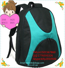 Eco-friendly Waterproof Backpack ,soft backpack,day backpack