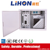 Family Information Access box with Magnet absorb ONU breaket