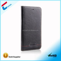 Manufacturer leather case for samsung galaxy as3 mini