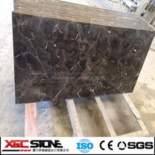 2015 Hot sale cheap emperdor dark marble tile