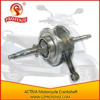 ACTIVA Motorcycle Crankshaft