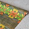 pvc adhesive tape pvc woodgrain sheet self-adhesive foil vinyl sticker
