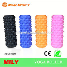 MILY eva 2015 custom design foam rollers fitness