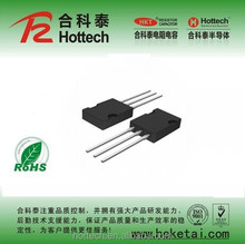 NPN Transistor 40V 3A 1.25W TO-126 D882