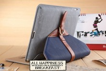 Any mix color available envelop pu case for ipad mini 4 new arrival bag case / cheap wholesale for ipad mini 4 protector pouch