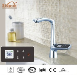 High Quality Artistic Brass Faucets
