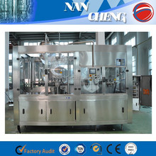 9000CPH carbonated beverage can filling machine