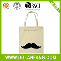 Cotton Bag High Quality promotion shopping buyer