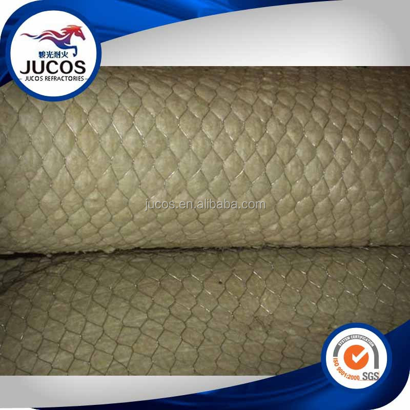 Construction material rockwool blanket for insulation for Rockwool blanket insulation