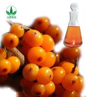 bulk organic seabuckthorn seed oil