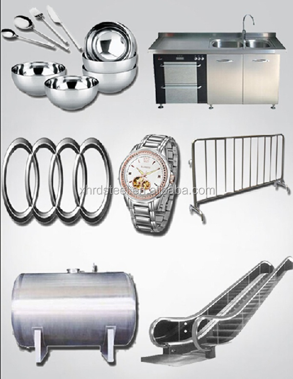 price of 201 304 316 stainless steel bar/rod/bars