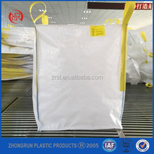 jumbo bag/sling bag/fibc for coal,ore,nickel ,ZHONGRUN Jumbo bag