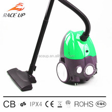 Super power handheld Popular And Durable ERP Certificates vacuum cleaner kirby