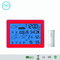 YD8230 Innovative Digital Clock Wifi for Family