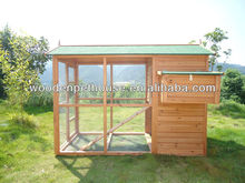 Hot Selling Wooden Chicken Coop BPC019