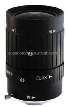 china top ten selling products 3.0 MP F1.6 Manual iris C Lens 1/1.8 inch image sensor germanium lenses 4-18mm CCTV Camera lens