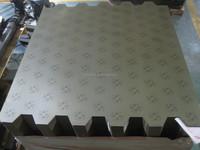 Scroll Tinplate Sheet