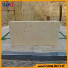 high alumina fire clay brick for various kilns