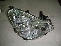 For NISSANN SYLPHY 2007' Auto Parts Headlight Fog light Fog Lamp Head lamp rear lamp