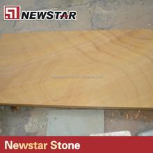 Light Wooden Vein Sandstone