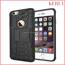 2015 High quality direct factory supply 3 in 1 wholesale custom silicone cell phone case
