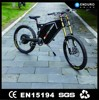 1500w electric bike motor mid drive with lithium battery