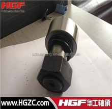 HGF The Best Bearings in 2015! Different types of Perfect quality Bearings! Track roller bearing Inch Series Cam Followers CR22