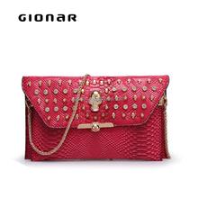 Ladies handbags leather handbag women's bag designer hand bags snakeskin bag