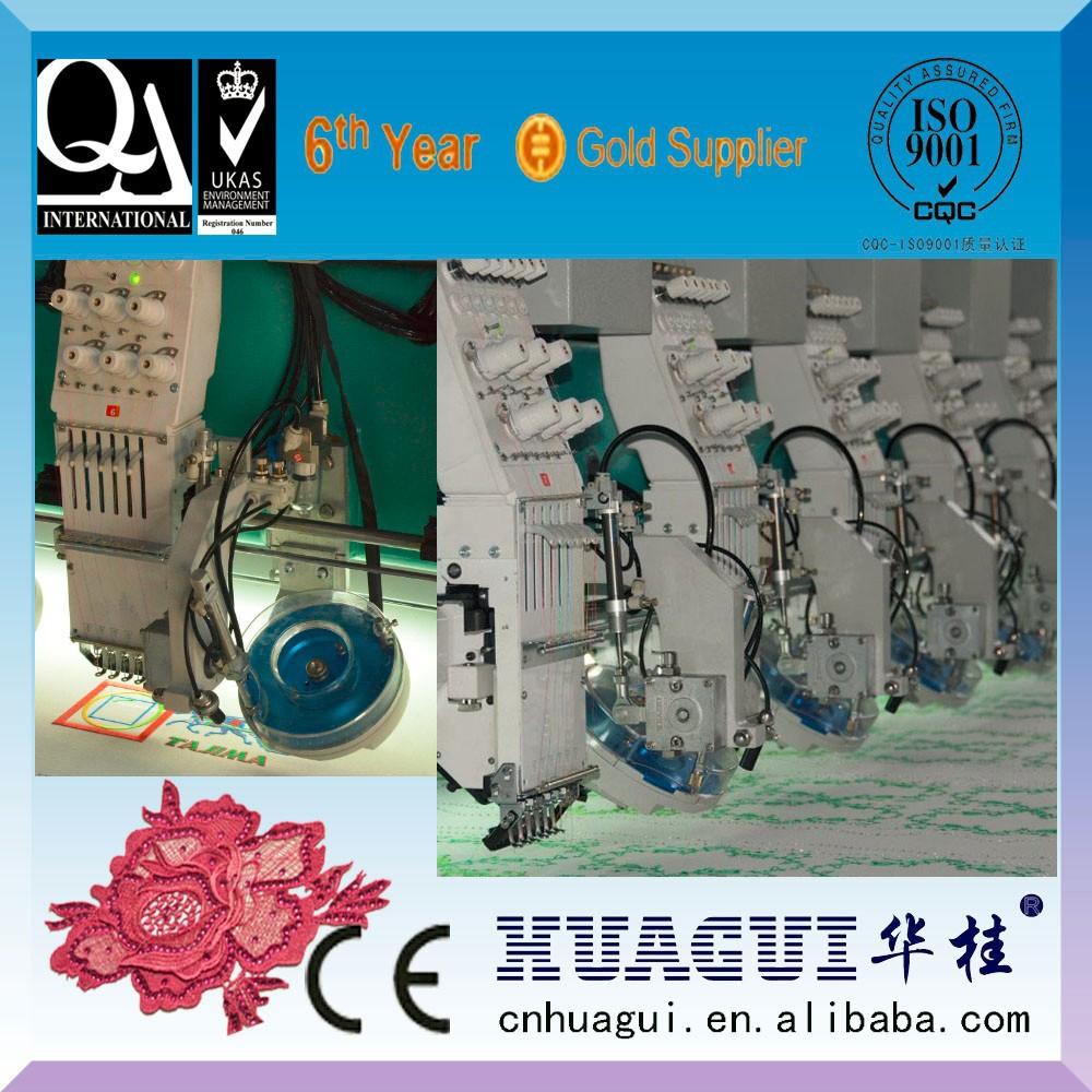 barudan 6 embroidery machine price
