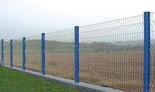 Look here !!!Big bargain, Big sale !!! Anping Cheap Garden Fencing PVC coated galvanized wire mesh fence panels price