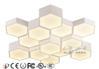 led pop ceiling light waterproof led ceiling light crystal led ceiling light